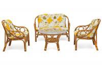 Комплекты плетеной мебели