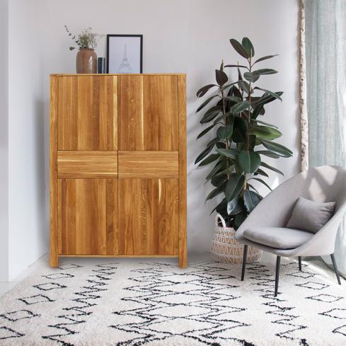 Мебель из дуба Сиетл